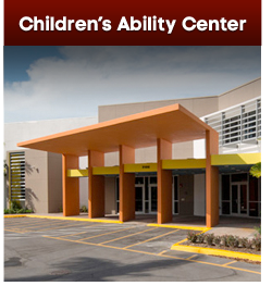 JAFCO Children's Ability Center