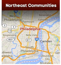 JAFCO Northeast Communities