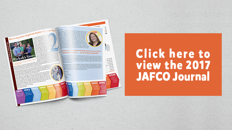 View JAFCO Newsletter
